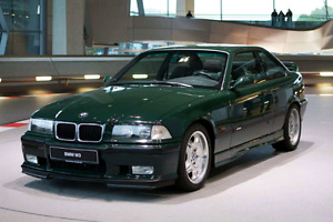 E36 M3 wanted