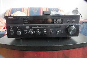Yamaha RX-797 amplifier ( negociable )