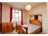 4 Room Flat Available (No Deposit Subject to Refs )