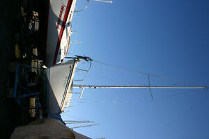 catalina 27 for sale Kitchener / Waterloo Kitchener Area image 3