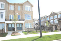 Burlington Huge Executive Townhouse Double Garage Rent To Own