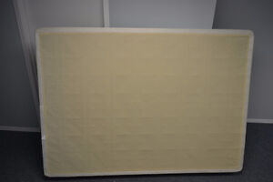 DOUBLE SIZE BOXSPRING