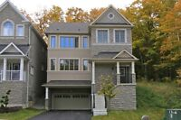 Newmarket 4Bedroom Only 1 Year, Ravine Lot