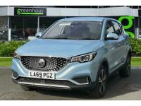 2020 MG ZS MG ZS 105kW Excite EV 45kWh 5dr Auto Hatchback Electric Automatic