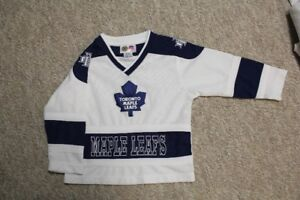 Toddler Maple Leafs Jersey