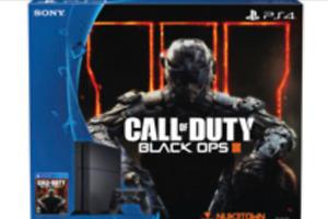 PS4 + Black ops 4 + Manette