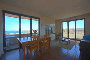 """""""Top of the World"""" 1BR fully furnished spectacular views, clean North Bondi Eastern Suburbs Preview"""