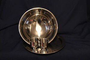 Stainless Steel Punch Bowl set