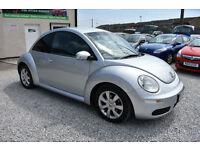 Volkswagen Beetle 1.9 TDI SILVER 2006 MODEL +BEAUTIFUL+