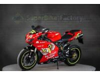 2011 11 DUCATI 1198 1198CC 0% DEPOSIT FINANCE AVAILABLE