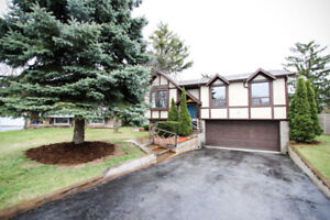 OPEN HOUSE - Sat., April 20 - from 2 - 4 PM - 11 Millstream Crt
