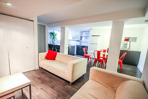 Wake up late and be first to class- Algonquin or Carleton 4 Bed
