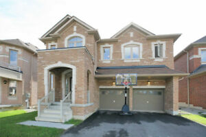 SPACIOUS 4Bedroom Detached House in VAUGHAN $1,428,880 ONLY