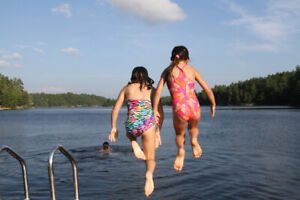 Vacation on the Lake  - Last Minute Deals