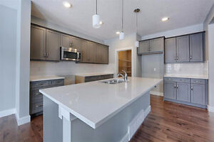 Edgemont - Beautiful New 3Bed + Den Home w/ Hardwood & Quartz!