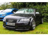 Audi A3 Quattro TDI