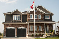 Now selling Model and Inventory Homes. Ridgeview Estates.