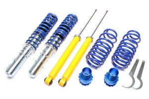 Suspension Coilover TuningArt  Volkswagen Mk4 Golf,Jetta,Audi TT