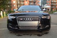 2013 Audi S5 V6T Premium