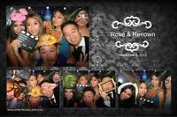 February Special 230$ PhotoBooth Rental