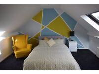 Rooms for Rent, Salford
