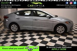 2017 Hyundai Elantra LE- BLUETOOTH* ECO MODE*HEATED SEATS