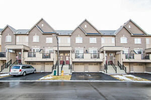 3 Bedroom Townhouse - Ajax - Available April 1st