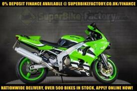 2003 03 KAWASAKI ZX-6R 636CC 0% DEPOSIT FINANCE AVAILABLE
