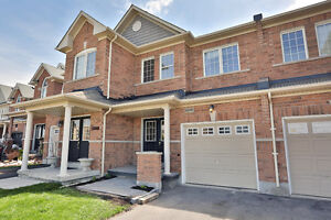 Open House Sat & Sun May 27-28 2-4pm 3 Bedroom Twnhome Milton