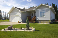 NEW SHOW HOME FOR SALE, Balmoral, MB. 19 mins from N Perimeter