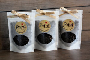 """Wedding Party Favours - """"The perfect blend"""""""