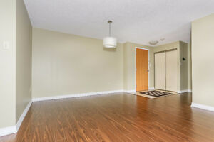 Gorgeous 2 Bedroom Unit with TWO Parking Spots!