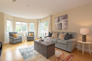 Rarely Available 3 Bed Penthouse - OPEN HOUSE SUN  2 - 4 PM