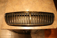 GOLD PLASTIC GRILL FOR HYUNDAI CAR