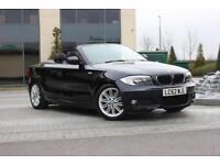 2012 62 BMW 1 SERIES 120I M SPORT 2.0 2D