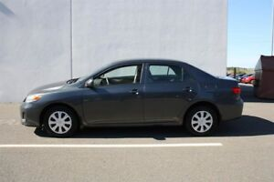 2011 Toyota Corolla 4-door Sedan CE 4A