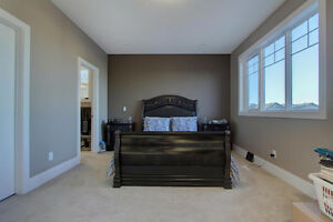 Stylish, Sophisticated, Elegant New Custom Built in Chapelle Edmonton Edmonton Area image 15