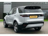 2021 Land Rover Discovery R-DYNAMIC SE Auto Estate Diesel Automatic