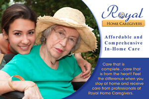 Struggling with care of a loved one? Affordable Home Care