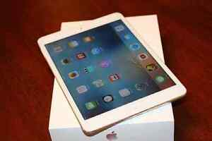 Apple iPad mini 1st Generation A1432 16GB, Wi-Fi, White   West Island Greater Montréal image 3