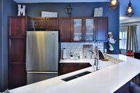 Luxury Quartz & Granite Countertops