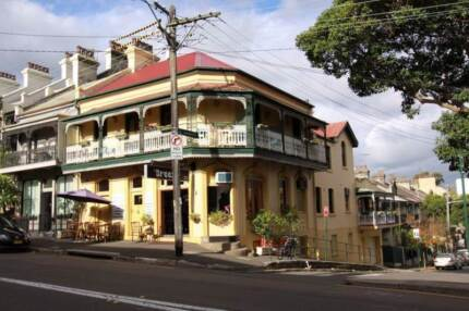 SINGLE ROOM AVAILABLE - GLEBE Forest Lodge Inner Sydney Preview
