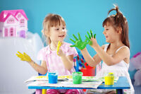 North End Childcare Services Bilingual 7 days/per week