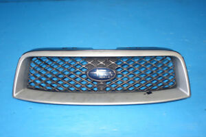 JDM Subaru Forester SG5 Cross Sports Front Grille 2003-2005