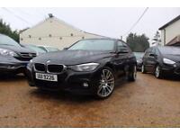 2014 14 BMW 3 SERIES 2.0 320D M SPORT 4D 181 BHP DIESEL