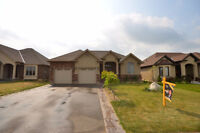 Gorgeous, fully finished top to bottom, 2+2 bedroom, 3 bath home