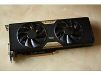 "EVGA GTX 770 Graphics Card - SOLD - Hadron Air Case, 24"" Gaming Monitor, case fans still available"