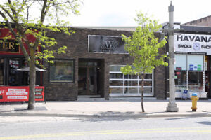 Turnkey Bar & Restaurant for Sale or Rent in Downtown Windsor