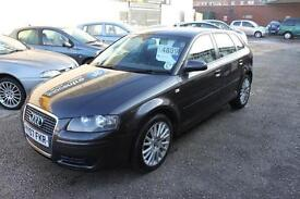 Fantastic Condition Audi A3 2.0 TDI SE SPORTBACK