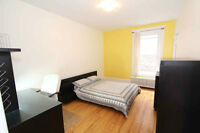 ROOM RENTAL/LEASE TRANSFER for July and August DOWNTOWN